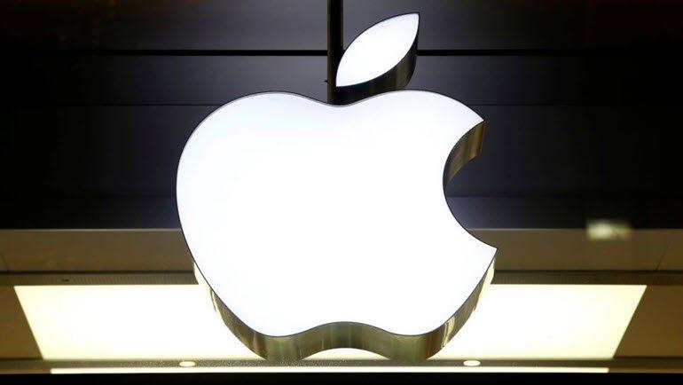 Gizli Apple belgelerini çaldı!