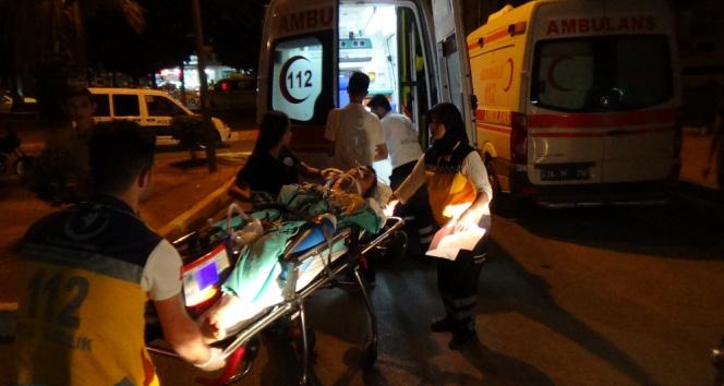 Kız kaçırma gerginliği kanlı bitti: 3 ölü, 4 yaralı