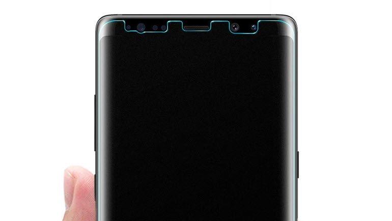 Note 8 filmi, Note 9'a uyar mı?