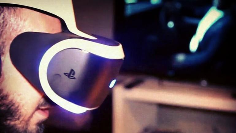 PlayStation VR'dan büyük başarı!