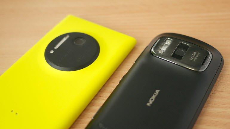 PureView, Nokia'ya geri döndü!