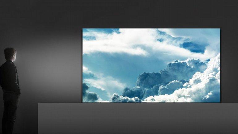 Samsung 8K QLED TV, IFA'ya geliyor!