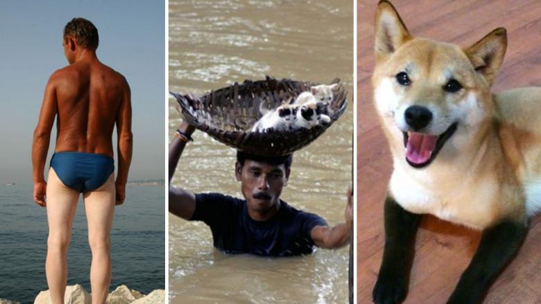 Yaşadığımız Dünyanın İçinden Çıkıp Gelen, Nadir Anlarda Yakalanmış Son Derece Etkileyici 12 Fotoğraf