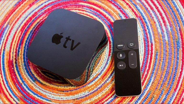 Apple TV'ye elveda