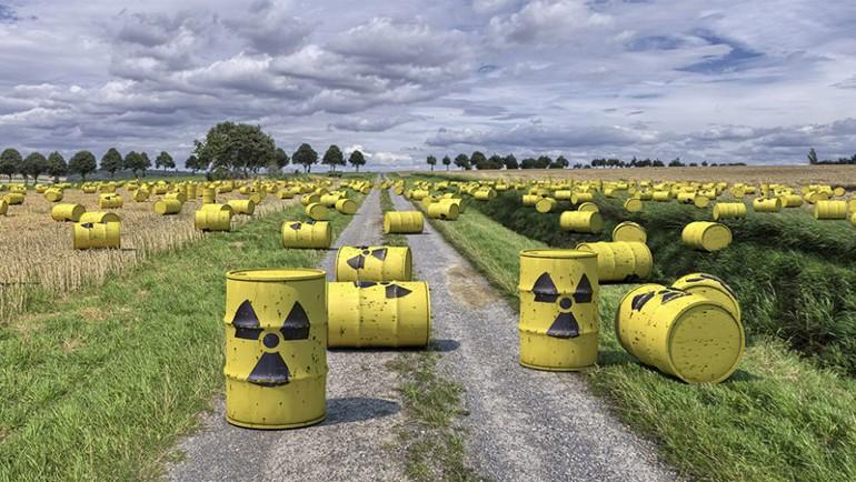 Çernobil ayağa kalkıyor