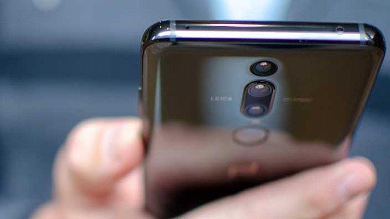 Huawei'den sürpriz telefon geliyor