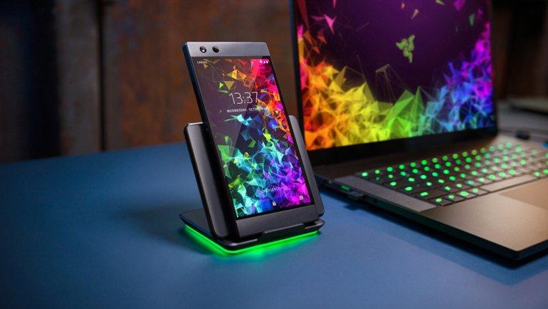 Razer Phone 2 duyuruldu!
