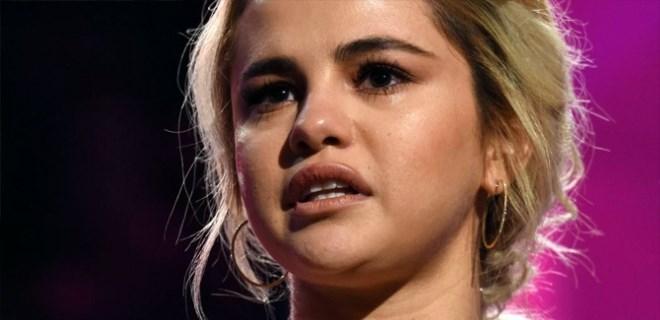 'Selena Gomez hastaneye yatırıldı' iddiası!