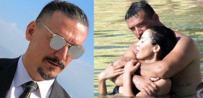 Şenol İpek - Nur Şipka çifti nişanlandı