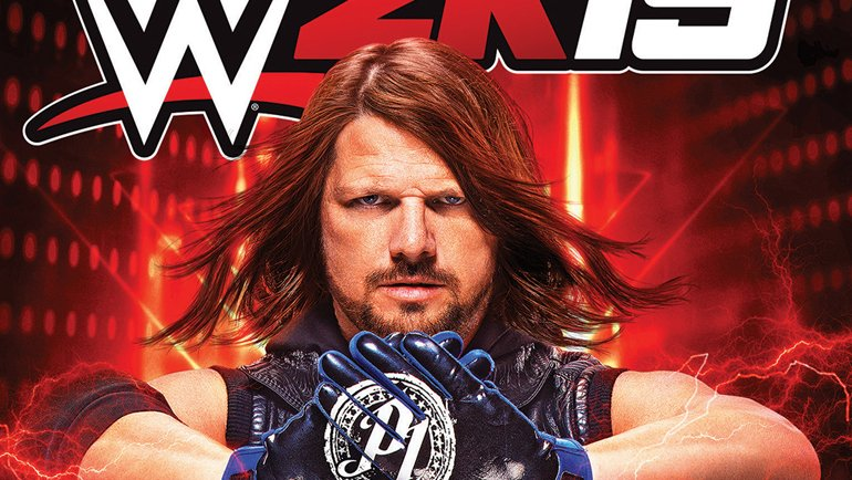 WWE 2K19 heyecanı başladı!