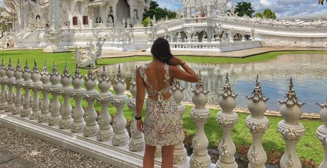 Dünyaca Tanınan Gezgin Pınar Başakıncı ile Bali Serüveni!