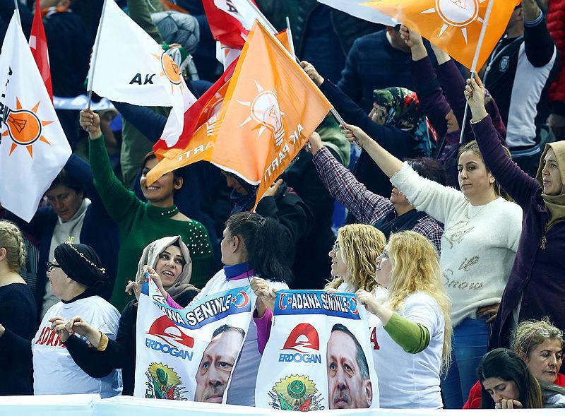 AK Parti'den 31 Mart Yerel Seçimleri Kampanyası İçin 2 RAP Şarkı