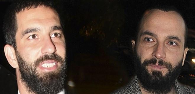 Berkay - Arda Turan davası 19 Haziran'a ertelendi