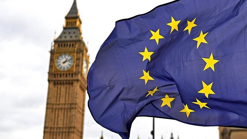 İngiltere Parlamentosu Brexit'i Oyladı, Büyük Farkla Reddedildi