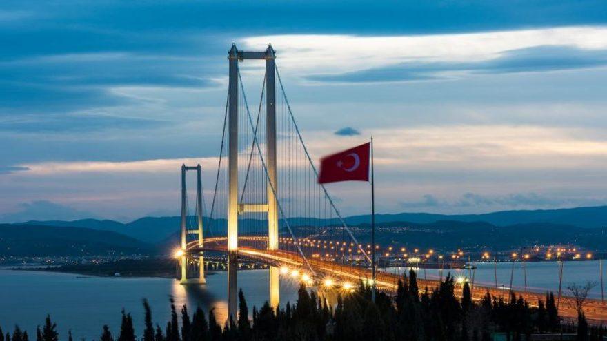 İtalyan Ortak Konkordato Başvurusu Yapmıştı: Osmangazi Köprüsü'nün Hisseleri Satılıyor