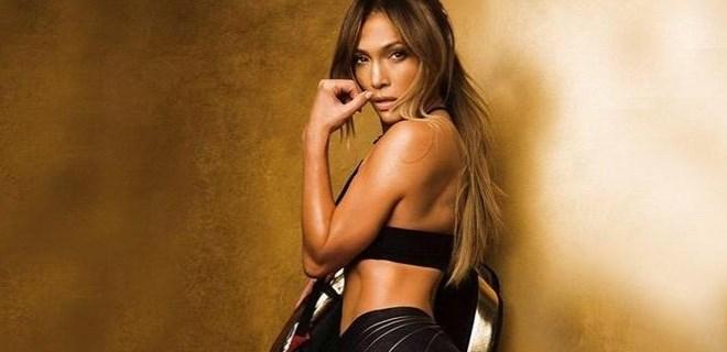 Jennifer Lopez bekleyemedi