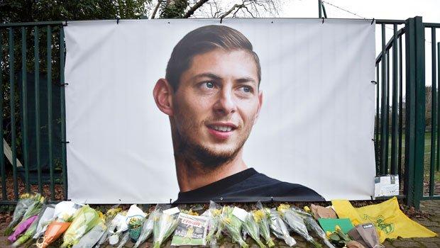 Kayıp Uçağın Koltuk Parçalarına Ulaşıldı! Arjantinli Futbolcu Emiliano Sala İçin Umutlar Tükendi