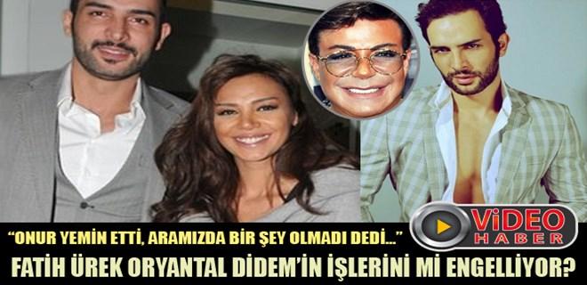 Oryantal Didem: