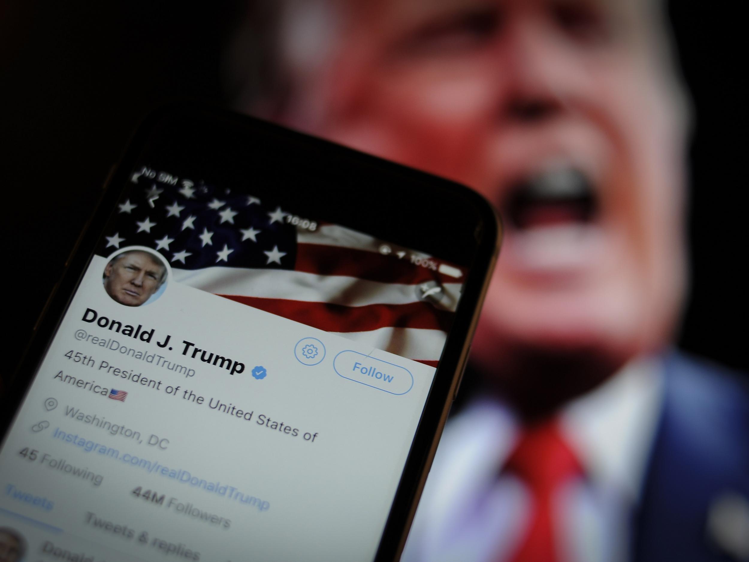 Trump, Türkiye Ekonomik Açıdan 'Harap' Olur Dedi; Kalın, ABD'nin Stratejik Ortaklığa İtibar Etmesini İstedi