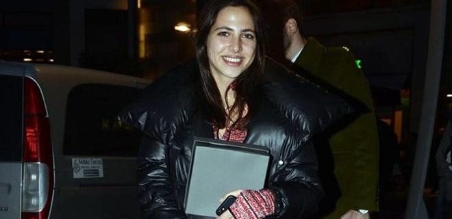 Zehra Çilingiroğlu'nun doğum günü kutlamaları sürüyor