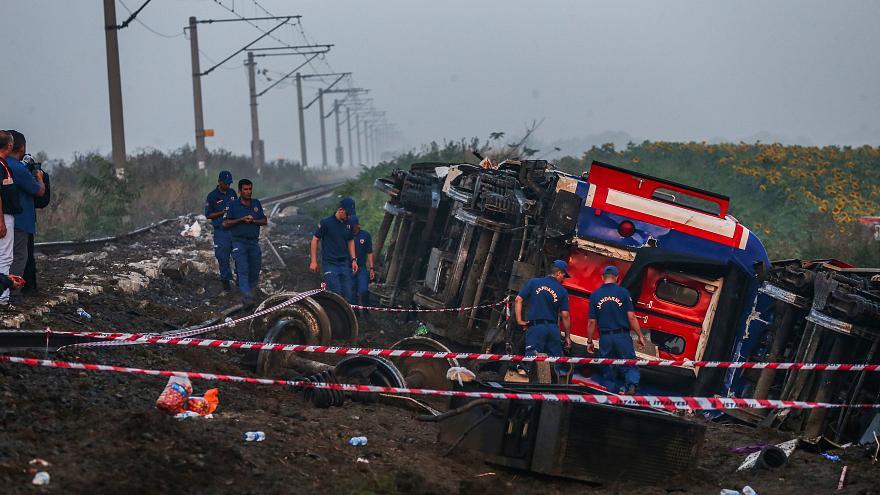 25 Kişi Can Vermişti: Çorlu Tren Faciasında Siyasetçilere ve TCDD'nin Üst Yönetimine Takipsizlik Kararı