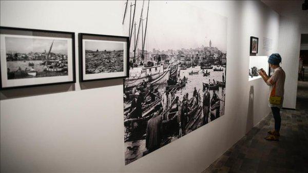 Ara Güler'in fotoğrafları İranlılarla buluşacak