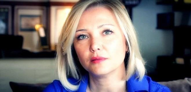 Berna Laçin 'Medine tweeti'nden beraat etti