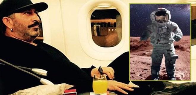 Cem Yılmaz'dan NASA'ya yanıt!