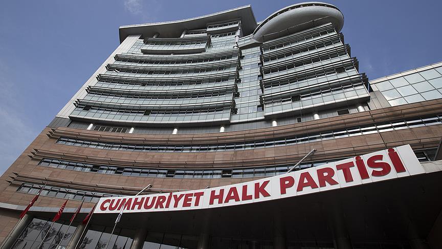 CHP'de 16 Aday Daha Açıklandı: Rakiplerini Tehdit Eden Mehmet Fatih Bucak Siverek Adayı