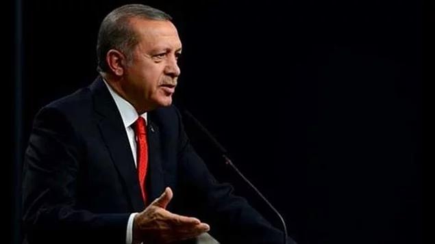 Cumhurbaşkanı Erdoğan'dan Twitter'da 'Türkiye'de İki İttifak Karşı Karşıyadır' Paylaşımı
