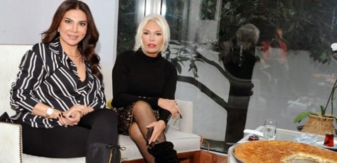 Ebru Yaşar'dan Ajda Pekkan'a teklif