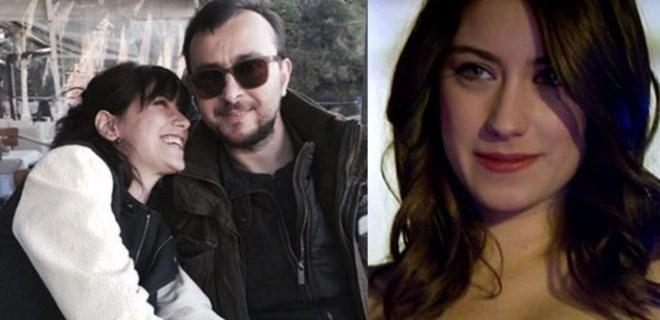 Hazal Kaya ile Ali Atay bu akşam evleniyor