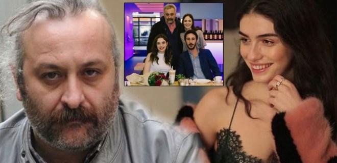 Hazar Ergüçlü'nün yeni projesi belli oldu!