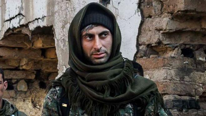 İsviçreli Eski Asker IŞİD'e Karşı Savaşmaktan Yargılanıyor: 'Ülkenin Tarafsızlığını Tehlikeye Attı'