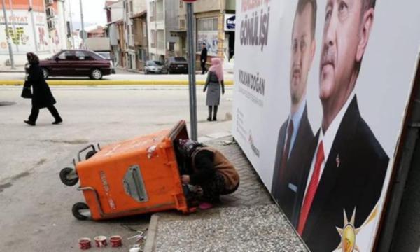 Kılıçdaroğlu: 'Bu Tabloyu Görüp Vicdanı Sızlamayan Var mı?
