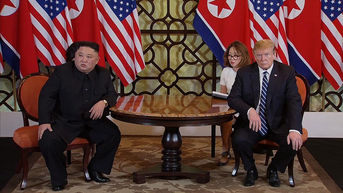 Ortak İmza Töreni Rafa Kaldırıldı: İkinci Trump-Kim Zirvesinde Anlaşma Sağlanamadı