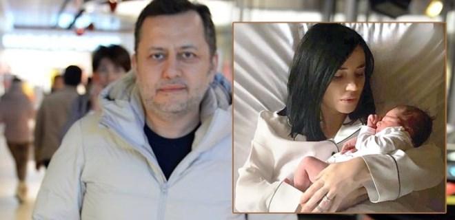 Ozan Çolakoğlu: 'En güzel şey babalık'
