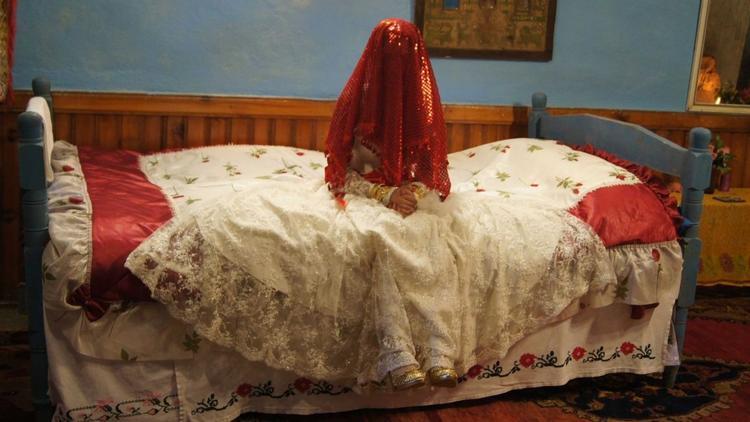Şikayetçi Olan Çıkmayınca Düğüne Engel Olamadılar: 16 Yaşında Kız Çocuğu Evlendirildi