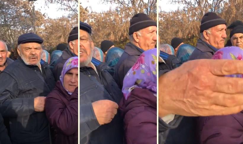 Tanzim Satış Kuyruğunu Ziyarete Giden İrfan Değirmenci'nin Kamerasına Saldıran Vatandaş ve O Görüntülere Gelen Tepkiler!