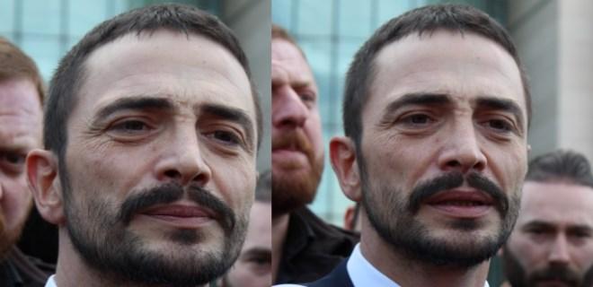 Ahmet Kural: 'Ben şiddet uygulamadım'