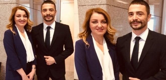 Ahmet Kural moralli, Sıla gergin!