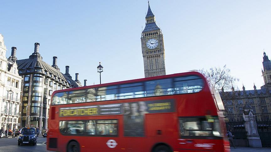 İngiltere'de Oturma ve İş Kurma İzni Sağlayan Ankara Anlaşması'na Başvurular 2018'de Rekor Kırdı