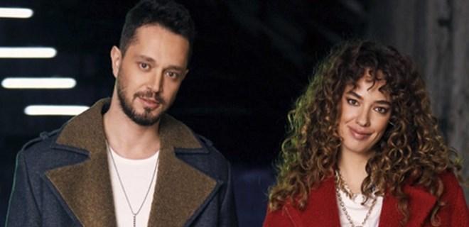 Murat Boz ve Seda Bakan'ın filmi gişede çakıldı!