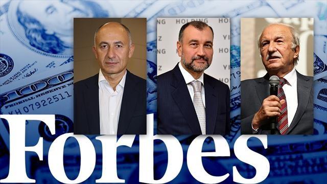 Murat Ülker Birinciliği Kaptırdı: Forbes Türkiye 'En Zengin 100 Türk' Listesini Açıkladı