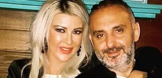 Nazlı Hamarat: 'Bebeğimin babası Gaffar!'