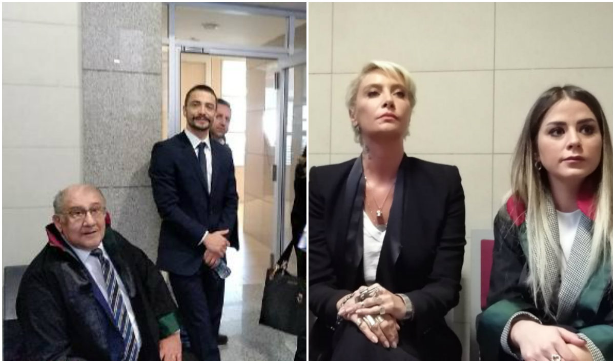 Sıla Gençoğlu ve Ahmet Kural Davası Başladı: İşte İlk İfadeler...