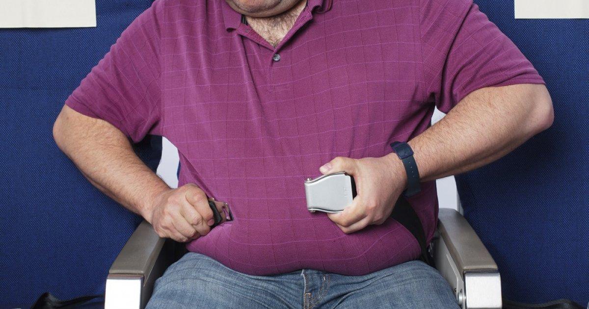 Türkiye'de Obezitenin Geldiği Son Nokta: Ölüm Nedenleri Arasında İkinci Sıraya Yükseldi