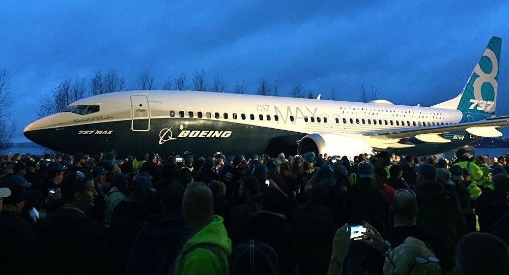 Uçak Faciasında Yeni Kanıtlar: Boeing, Tüm 737 Max Filosunun Uçuşlarını Durdurdu