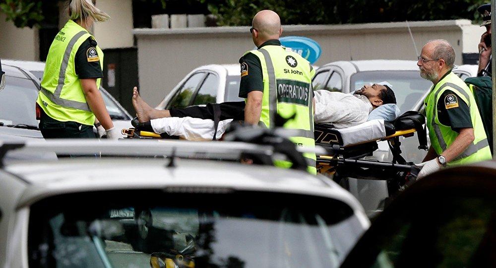 Yeni Zelanda'nın En Karanlık Günlerinden Biri: İki Camiye Düzenlenen Silahlı Saldırıda, Can Kaybı 49'a Yükseldi