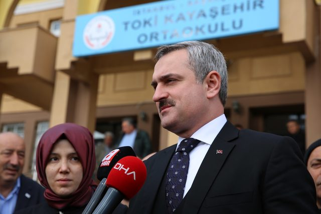 AKP İl Başkanı Şenocak: 'Sonucu Etkileyecek Usulsüzlükler Mevcut'